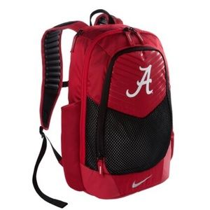 Nike Alabama Crimson Tide Vapor Power Backpack